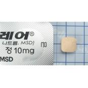 천식-알레르기약 싱귤레어, 부작용 싱귤레어 경고 최고 단계로 싱귤레어 상향 <美 FDA> 싱귤레어