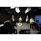 페이스북 생방송 준비하는 생방송경정 조희연 교육감
