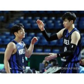 프로농구 MVP 허훈·김종규, 2013-2014프로농구 신인왕은 김훈·박정현 경쟁 2013-2014프로농구