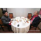 황교안·김종인, 공식 선거운동 첫날