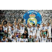 """""""유럽프로축구 역대 최고 챔피언은 레알 마드리드""""<BBC>"""