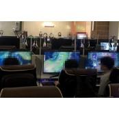 생활방역 전환 핑계로 긴장 풀다니…PC방·오락실 방역의식 실종 성인오락실