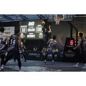 한국 3대3 농구 프리미어리그, 영국 스타스포츠 중계 기업에 중계권 판매