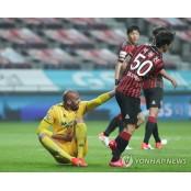첫 승리가 간절한 부산레이스 광주·부산…과거 K리그1 승격팀은 부산레이스 어땠나