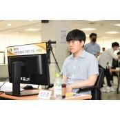 신민준·강동윤·이태현, 나란히 LG배 8강 진출