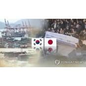 """日 논객 """"韓, 일본자산으로 발전…자체 보상해야"""" 책임회피 일본동영상"""