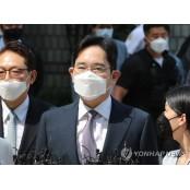 삼성그룹 주가-이재용 구속여부 오늘주가 함수관계는?