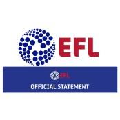 英프로축구 2부 챔피언십, 프로축구 일정 20일 풀럼-브렌트퍼드 대결로 프로축구 일정 재개