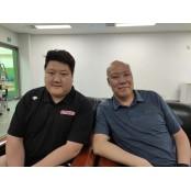 프로농구 인기 카메오 박도경·채성우