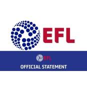 잉글랜드 축구 3·4부리그, 코로나19 여파로 잔여 시즌 타운19 취소