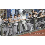 MLB 26연패·NPB 18연패…프로야구 최다연패 35년 만에 깨질까 일본프로야구