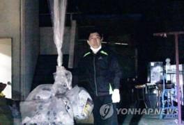 脱北者団体の対北朝鮮