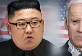 """""""북, 美대북정책 전달"""
