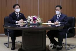 박범계·김오수, 檢인