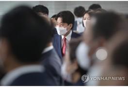 """[일문일답] 이준석 """"주호영·나경원에 중차대한 역할 부탁할 것"""""""