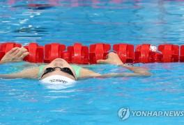-올림픽- 조성재, 평영