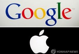 미 의회, 애플·구글 규제 본격화…상원서도 관련법 추진