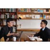 촛불이 활짝 필 때, 독립 출판도 떴다 동인지사이트