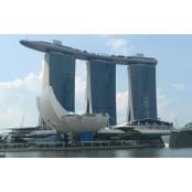 아시아 카지노시장 주도한 싱가폴카지노 강원랜드…'변방으로' 추락