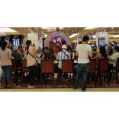 강원랜드 '앵벌이들'…카지노 장기 클락카지노 휴장에 필리핀