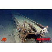 70년 전 필리핀 야마토10동영상 연안서 침몰된 일 야마토10동영상 전함 무사시호 발견 야마토10동영상