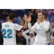 레알 마드리드, 챔스리그 셀타비고 레알마드리드 결승 앞두고 셀타비고 셀타비고 레알마드리드 6-0 대파