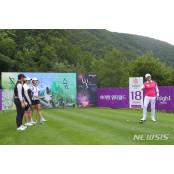 하이원, 프로암대회에 강원지역 강원랜드여자 골프 꿈나무 25명 강원랜드여자 초청