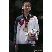 성기라, 한국인 최초 AG 주짓수 여자성기 금메달