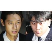 "CNBC ""K팝 섹스스캔들에 韓 엔터주 sm섹스 폭락"""