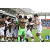 U-20 월드컵 한일전 한일전중계 중계 시청률, MBC 한일전중계 1위