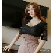 """리얼돌 논란 지속…""""성범죄 유발"""" vs """"근거없는 주장"""" 여성용성기구"""