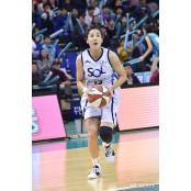 여자농구 김단비, 4년 여자프로농구결과 연속 올스타 투표 여자프로농구결과 1위