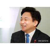 원희룡 제주지사, 美 라스베가스 'CES 2020' 참석 라스베가스
