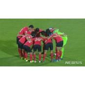 U23 축구 첫 아시안컵중계 우승 도전…JTBC,