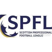 스코틀랜드 프로축구 2~4부리그 스코틀랜드리그 시즌 조기 종료 스코틀랜드리그 결정