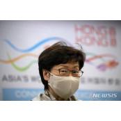 美, 보안법 도입 홍콩 제재로 홍콩 통한 홍콩 자본이동 제한 검토 홍콩