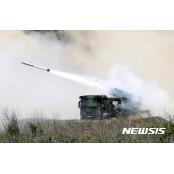 대만, 자위력 강화위해 자위 톈궁-3 요격미사일 시험발사 자위