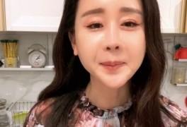 """함소원, '아내의 맛' 조작 의혹 인정…""""잘못했다"""" 사과"""