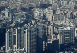 진정 조짐 주택시장에 '오세훈 강풍'…집값 향배는