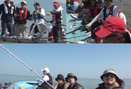 '도시어부3' vs '강철부대', 전북 왕포서 조기 데스매치
