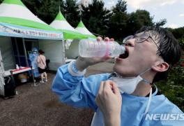 펄펄 끓는 '대서'…서울 36도 올들어 가장 더웠다