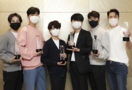 장민호·영탁·임영웅·이찬원·정동원, 자가격리 해제