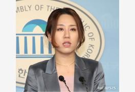 """국힘 """"조성은이 '고발장' 구두 보고? 거짓 주장"""" 반박"""