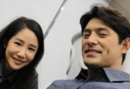"""'오지호♥' 은보아, 한복 입은 자녀들과 """"해피 추석"""""""