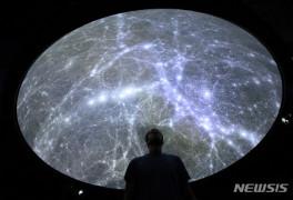 스위스 연구진 '우주용 VR 구글어스' 개발