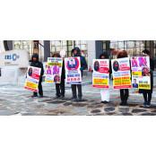 성인용품점 업주 출연 부적절 발언… 성난 엄마들 게이성인용품 EBS 앞 항의 집회