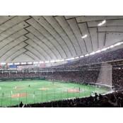 코로나19 억제 못한 NPB 일본, 야구 6월 NPB 개막 사실상 무산 NPB
