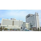 의정부성모병원, 최고 사양 로봇수술장비 설치 완료