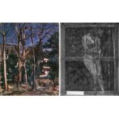 중병 든 작품에 일본누드 생기 불어넣는 '미술 일본누드 의사'의 세계
