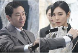 '펜트하우스2' 김소